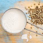 Hemp-seed-milk