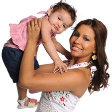 Postpartum-Fitness