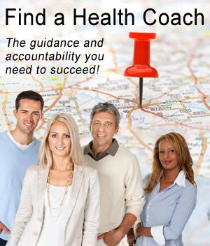 Find a Health Coach