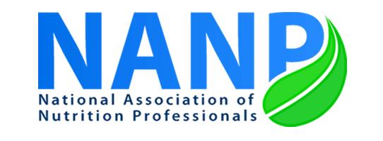 NANP National Association of Nutrition Professionals