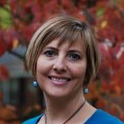 Rebecca Bishop, JD, MBA
