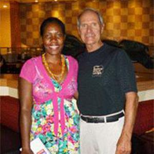 Health Coach Josephine Nalugo