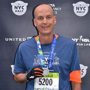 Health Coach Steve Johnson
