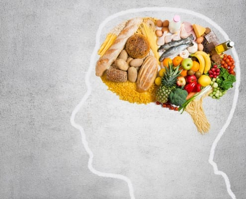food for brain health