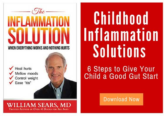 childhood inflammation