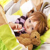Home Cold Remedies for Children