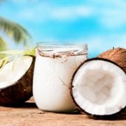coconut oil health benefits facts