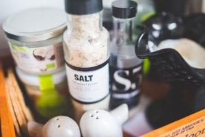 salt in the american diet