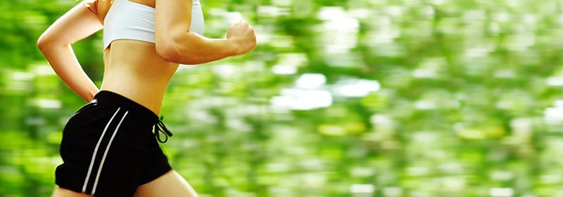 Exercise outside for brain health