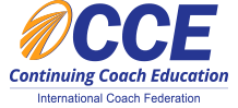 Continuing Coach Education - CCE - International Coach Federation