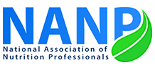 NANP National Association of Nutrition Professionals