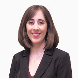 Moira Hanna Certified Health Coach