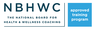 NBHWC approved training program logo