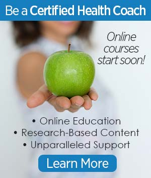 health coach certification