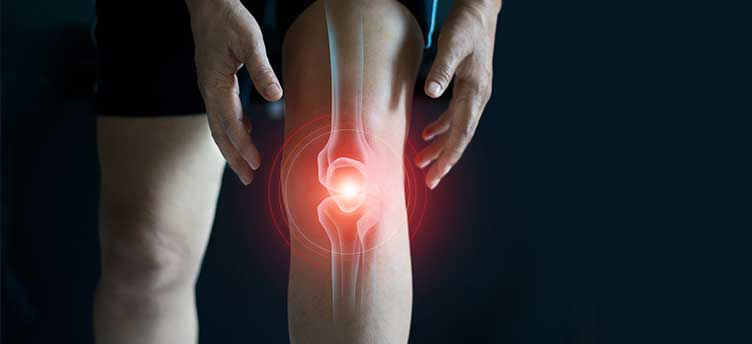 inflammation in knee