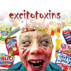 excitotoxins