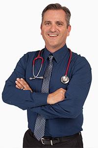 Dr Jim Sears